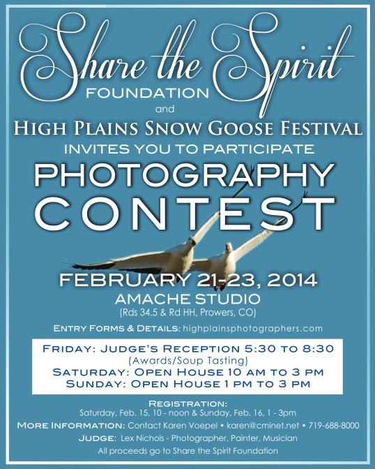 Photo Contest 13 8x10